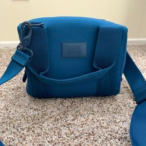 Cute XS Dagne Dover Landon Carryall